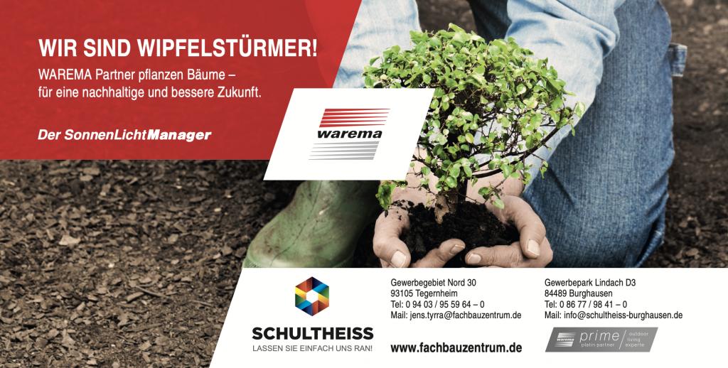 Schultheiss GmbH Wir sind Wipfelstuermer