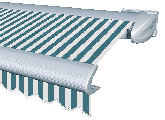 Kassetten-Markise 580
